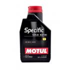 MOTUL SPECIFIC 505 01 502 00 5W40 1L