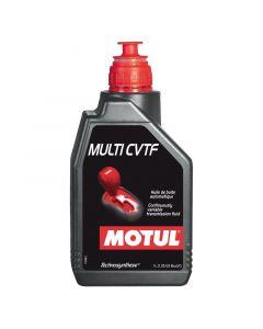 MOTUL MULTI CVTF 1L