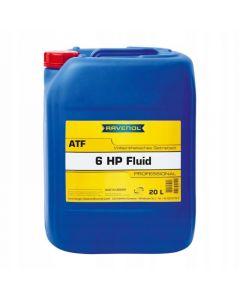 RAVENOL ATF 6 HP FLUID 20L