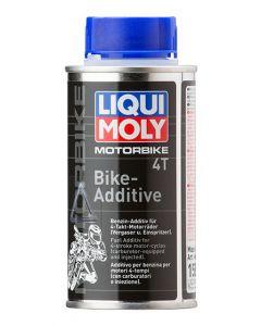 LIQUI MOLY MOTORBIKE DODATEK DO PALIWA 4T 0.125 L