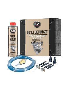 K2 DIESEL DICTUM SET 500ML