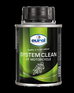 DODATEK DO PALIWA EUROL MOTORCYCLE SYSTEM CLEAN 100ML
