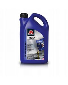 MILLERS OILS TRIDENT LONGLIFE C4 5W30 5L