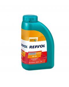 REPSOL AUTOGAS 5W30 1L