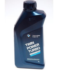 BMW TWIN POWER TURBO 5W30 LL-04 1L