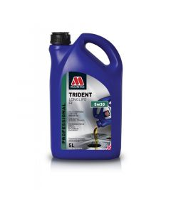MILLERS OILS TRIDENT LONGLIFE C2 5W30 5L