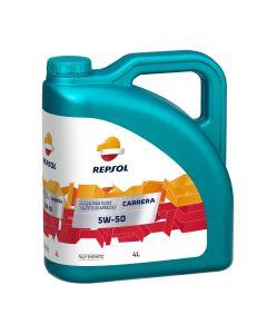 REPSOL CARRERA 5W50 4L