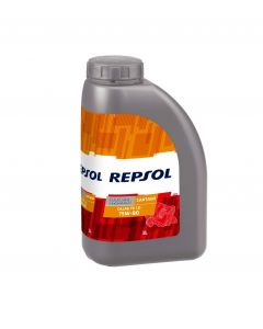 REPSOL CARTAGO CAJAS FE LD 75W80 1L