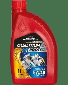 OLEJ QUALITIUM PROTEC 5W40 1L