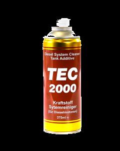 DODATEK TEC2000 DIESEL SYSTEM CLEANER 375ML