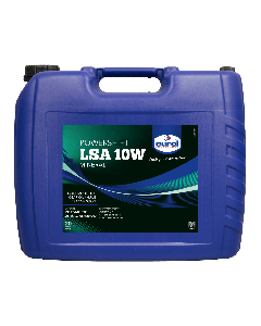 EUROL POWERSHIFT LSA 10W 20L