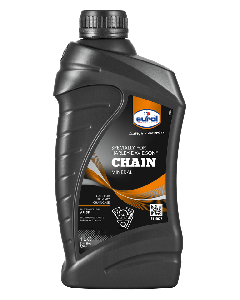 EUROL HD LUBE FOR PRIMARY CHAIN 1L