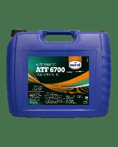 EUROL ATF 6700 20L