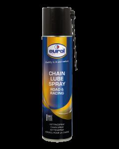 Eurol Chain Lube Spray Road & Racing 100ML