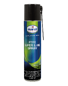 EUROL PTFE SUPER LUBE SPRAY 400ML