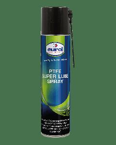 EUROL PTFE SUPER LUBE SPRAY 400ML