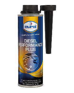 EUROL DIESEL PERFORMANCE PLUS 250 ML
