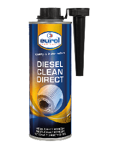 EUROL DIESEL CLEAN DIRECT 500 ML