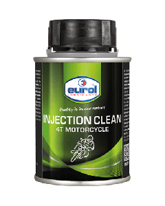 EUROL MOTORCYCLE INJECTION CLEAN 100 ML