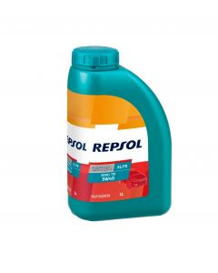 REPSOL ELITE 50501 TDI 5W40 1L
