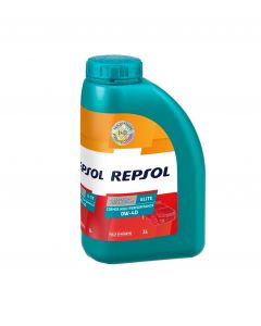 REPSOL COSMOS ELITE HIGH PERFORMANCE 0W40 1L