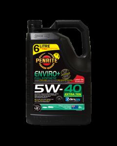 PENRITE ENVIRO+ 5W40 6l
