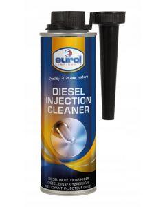 EUROL DIESEL INJECTION CLEANER 250ML