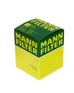 FILTR OLEJU MANN HU711/6Z
