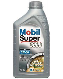 OLEJ MOBIL SUPER 3000 XE 5W30 1L