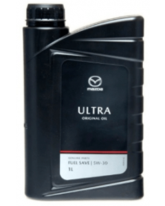 OLEJ MAZDA ORIGINAL OIL ULTRA 5W30 1L