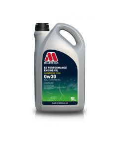MILLERS OIL EE PERFORMANCE 0W30 5L