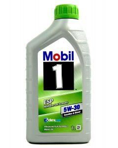 MOBIL 1 ESP FORMULA 5W30 1L