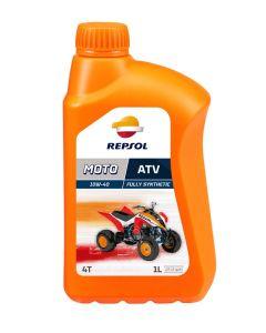 REPSOL MOTO ATV 4T 10W40 1L