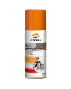 REPSOL MOTO BRAKE & PARTS CONTACT CLEANER 300ML