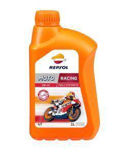 REPSOL MOTO RACING 4T 5W40 1L