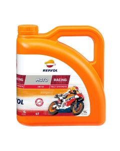 REPSOL MOTO RACING 4T 5W40 4L