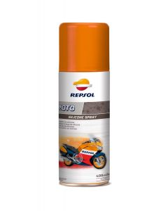 REPSOL MOTO SILICONE SPRAY 400ML