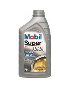 OLEJ MOBIL SUPER 3000 X1 FORMULA FE 5W30 1L