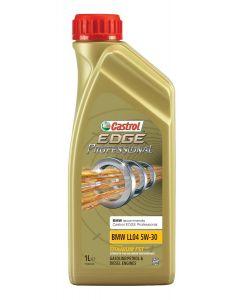 CASTROL EDGE PROFESSIONAL BMW LL04 5W30