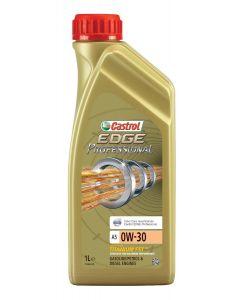 OLEJ CASTROL EDGE TITANIUM FST PROFESSIONAL A5 0W30 1L