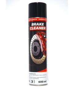 IOLEJE PROFESSIONAL BRAKE CLEANER 600ML