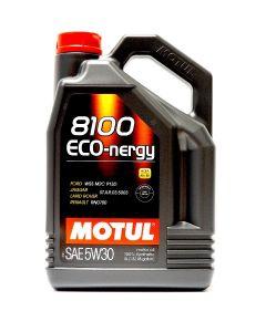 MOTUL 8100 ECO-NERGY 5W30 5L