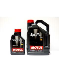 MOTUL SPECIFIC 913D 5W30 6L
