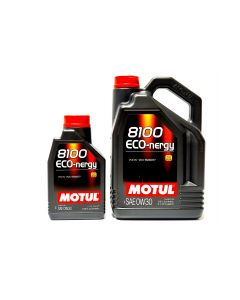MOTUL 8100 ECO-NERGY 0W30 6L