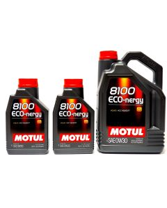MOTUL 8100 ECO-NERGY 0W30 7L
