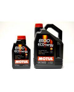 MOTUL 8100 ECO-NERGY 5W30 6L