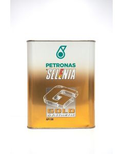 SELENIA GOLD SYNTHETIC 10W40 2L
