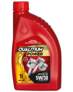 OLEJ QUALITIUM POWER 5W30 1L