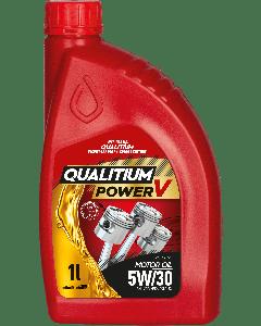 OLEJ QUALITIUM POWER V 5W30 1L