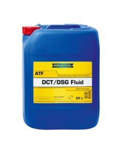 RAVENOL DCT/DSG GETRIEBE FLUID 20L